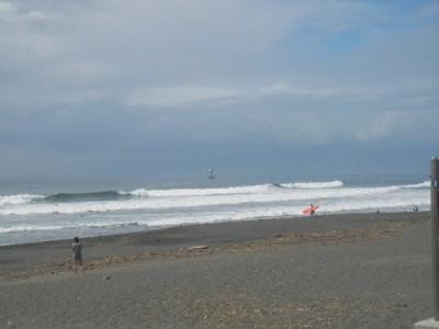 2012.8.1平塚の海