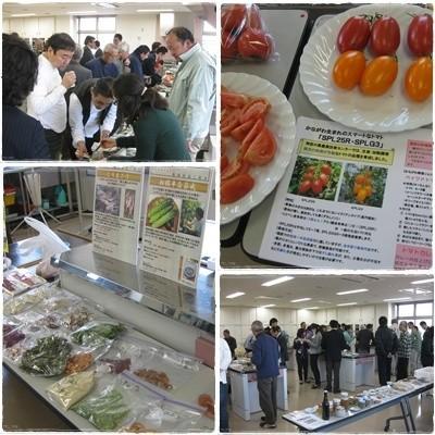2013.2.21市地場農水産物試食会