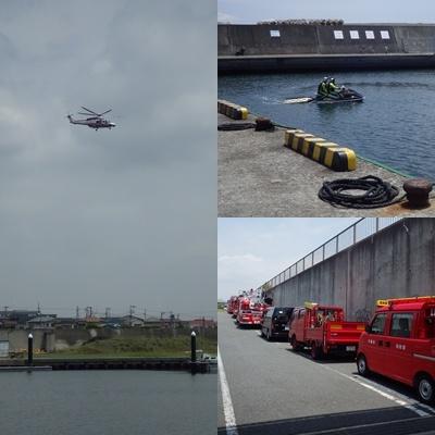 20140630消防訓練