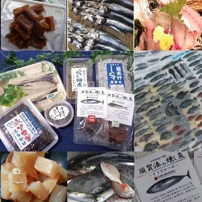 平塚漁協ブランドまとめ