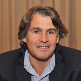 PEDRO GOMES - PRESIDENTE DA JUNTA DE FREGUESIA DE SAO ROQUE  (SAOROQUE) PUB: 30/09/2013 F:DR