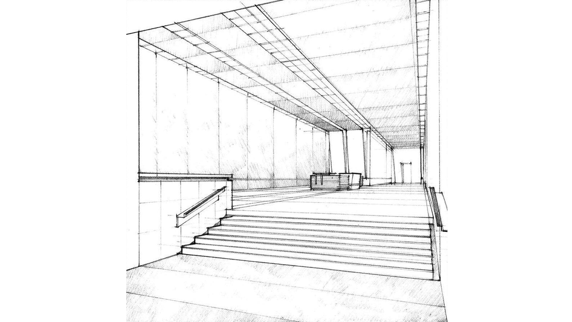 Mana Entrance And Lobby