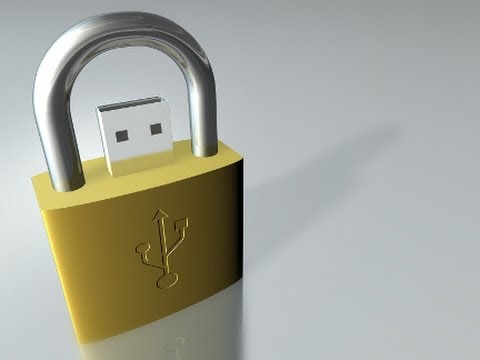 USB Seguro