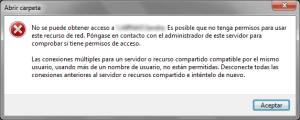error_acceso