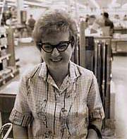 Anne Rabin
