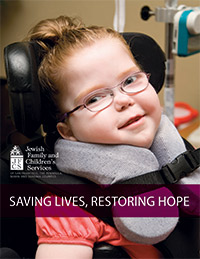 Saving Lives, Restoring Hope