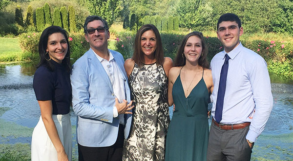 Feinberg-Family