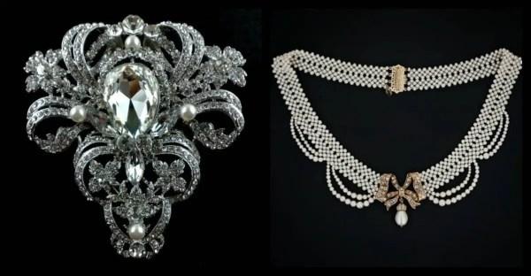 Victorian Era Jewelry Jonathan39s Fine Jewelers