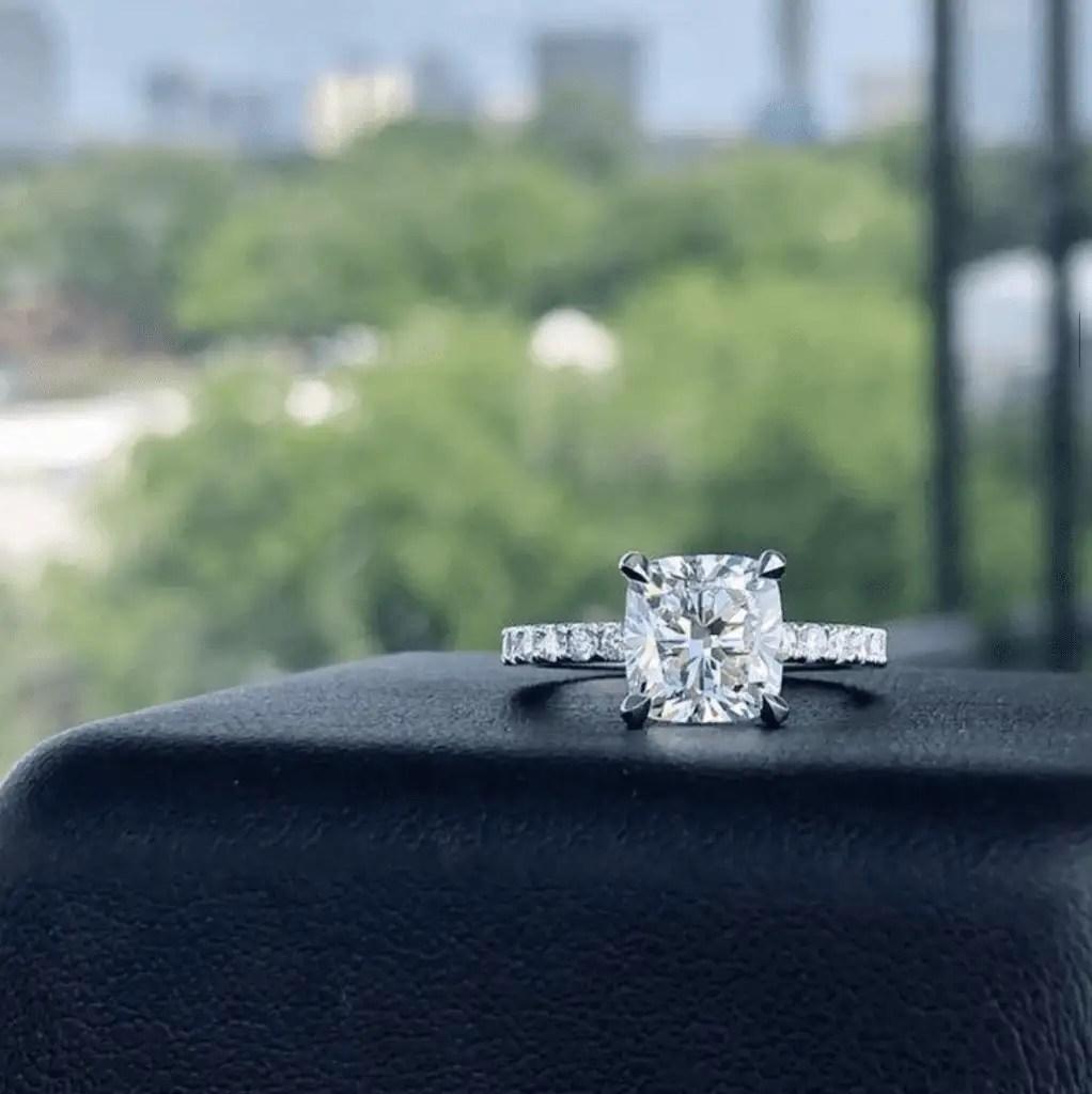 most popular diamond cuts of 2019