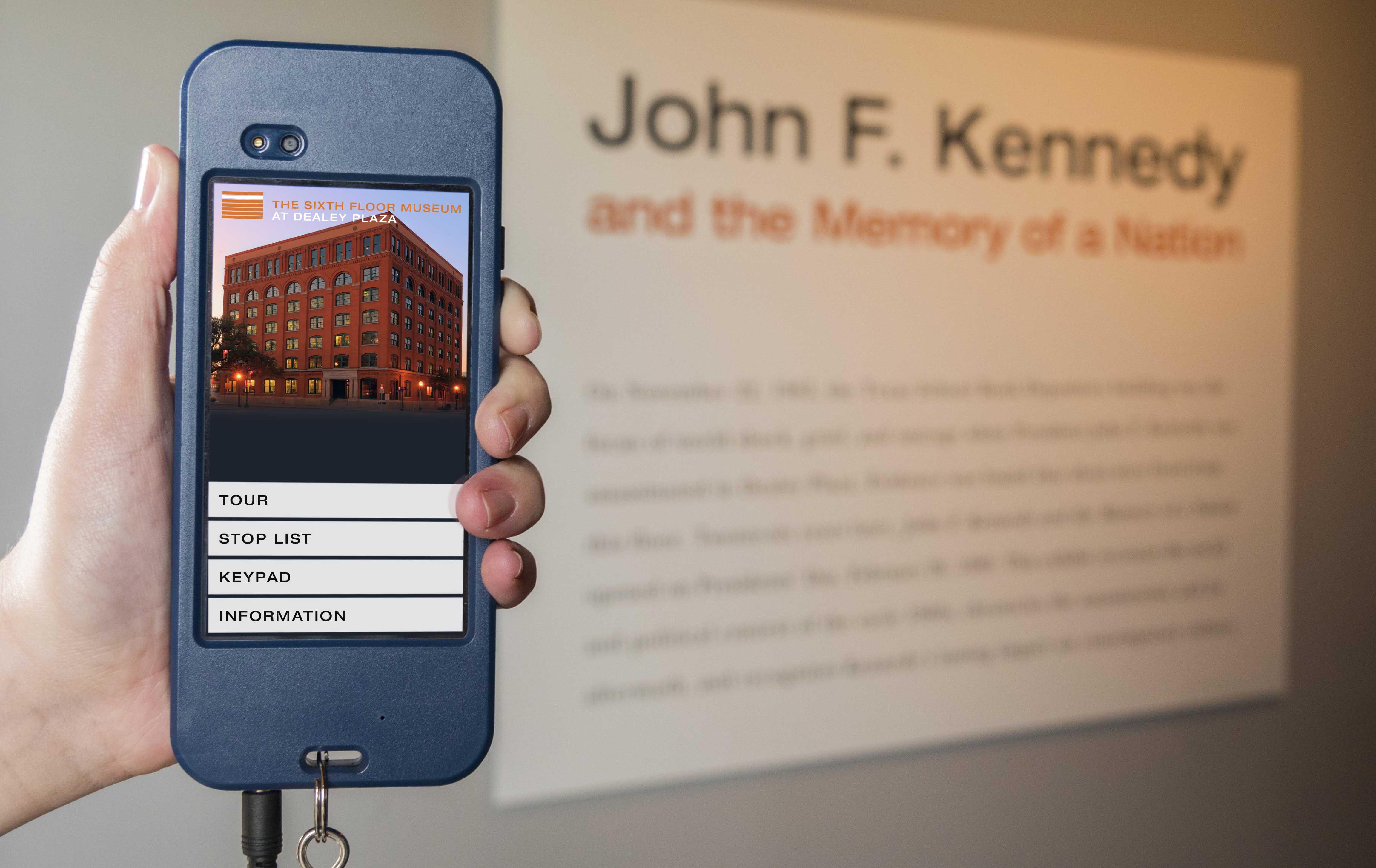 Exhibits  The Sixth Floor Museum at Dealey PlazaThe Sixth