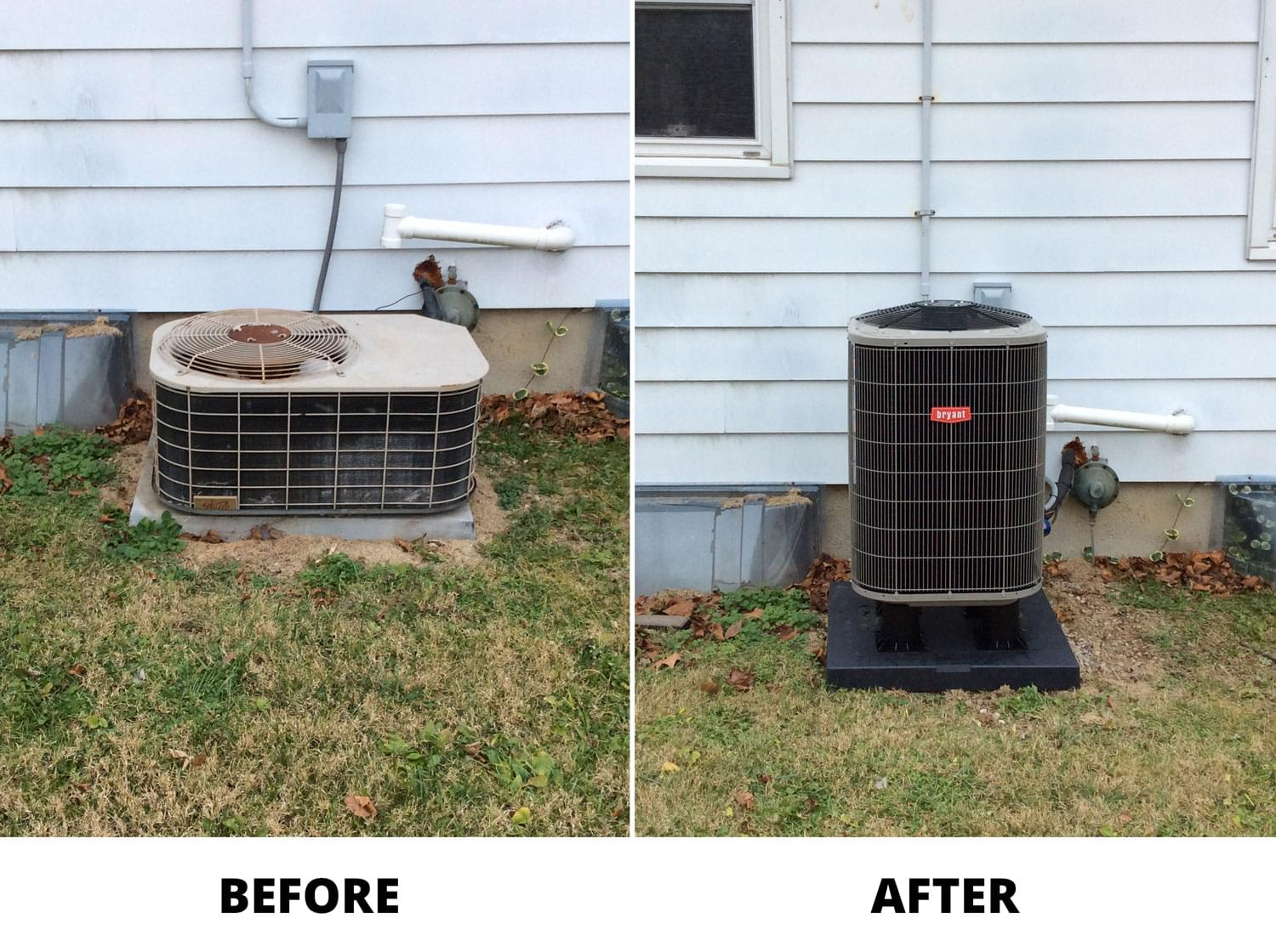 Home Air Conditioner Keeps Freezing Up
