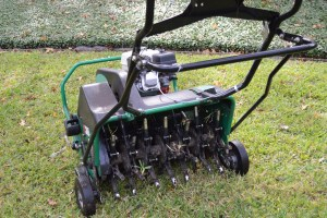 Everything You Need To Know About Lawn Aeration