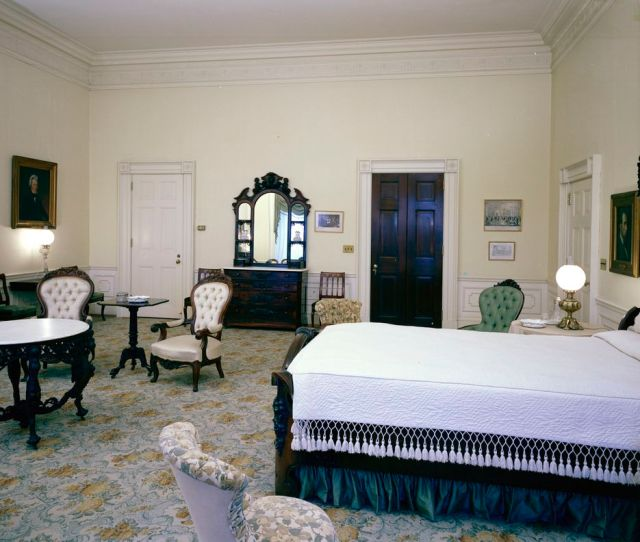 White House Rooms Red Room Presidents Bedroom Sitting Hall East Sitting Hall Lincoln Bedroom East Room Treaty Room First Ladys Bedroom