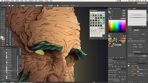 Formation Adobe Illustrator