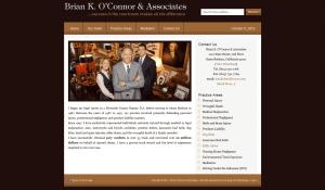 Brian K. O'Connor & Associates