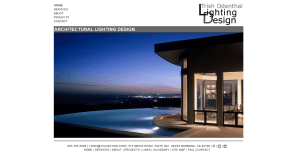 Trish Odenthal Lighting Design