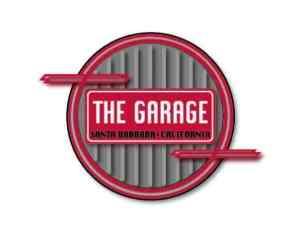the garage sb
