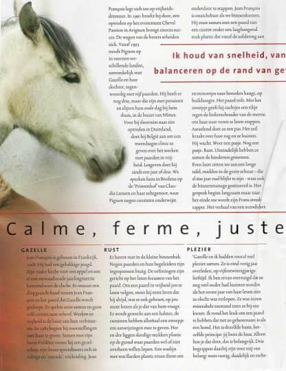 Presse hollandaise - Jean-François Pignon