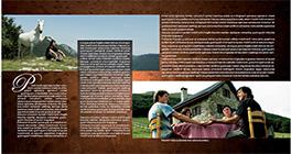 brochure Gazelle - Jean-François Pignon