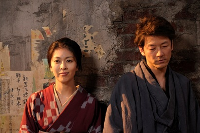 Viyon no tsuma - Oto to tampopo, 2009, DVD, C, 114' sottotitoli in italiano (c) 2009 FUJI TELEVISION NETWORK/PAPADO/SHINCHOSHA PUBLISHING / NIHON EIGA SATELLITE BROADCASTING CORPORATION