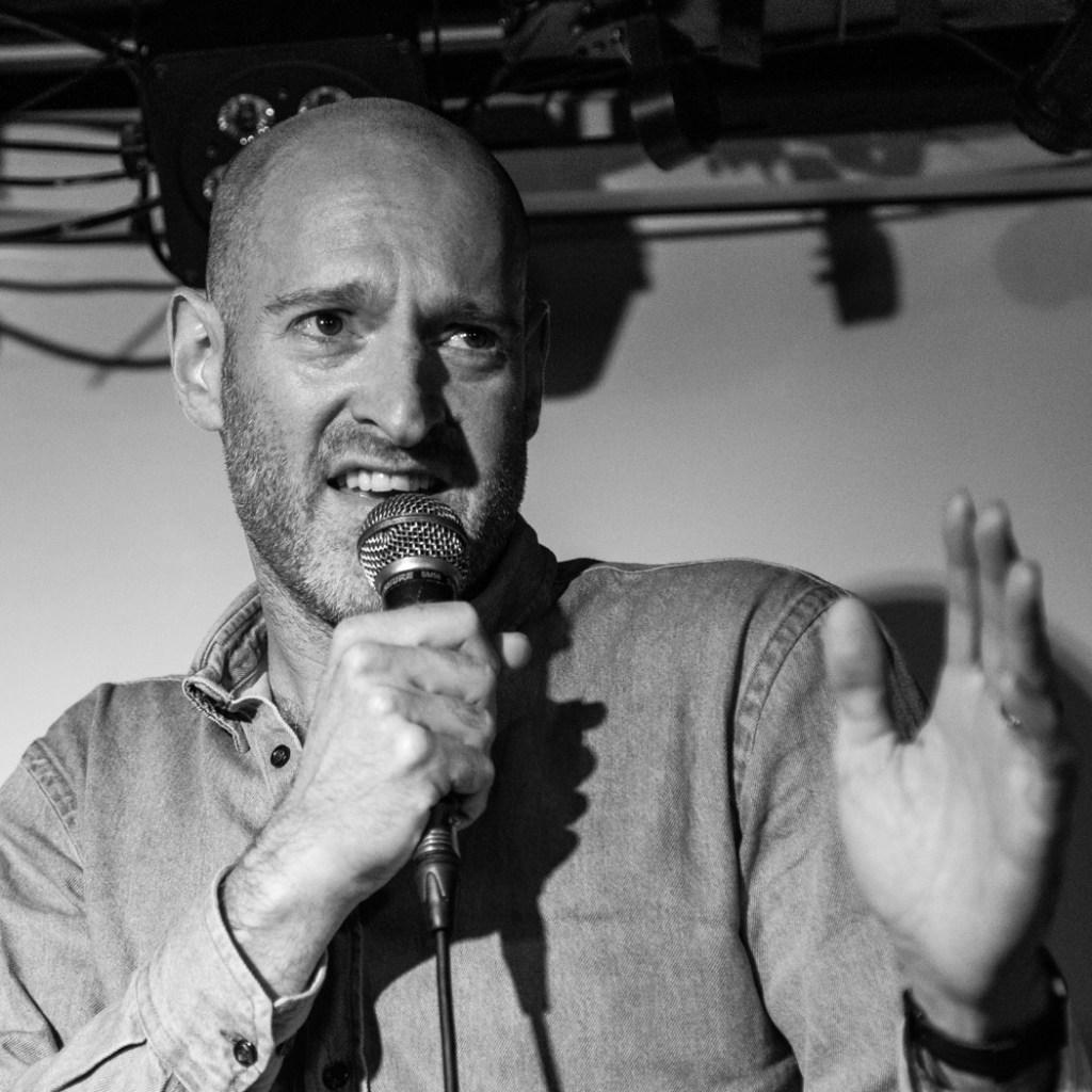 Henry Paker - Edinburgh Fringe 2018