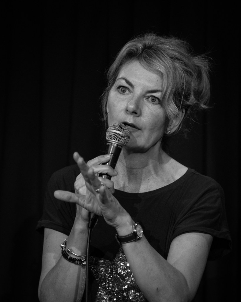 Jo Caulfield - Edinburgh Fringe 2018