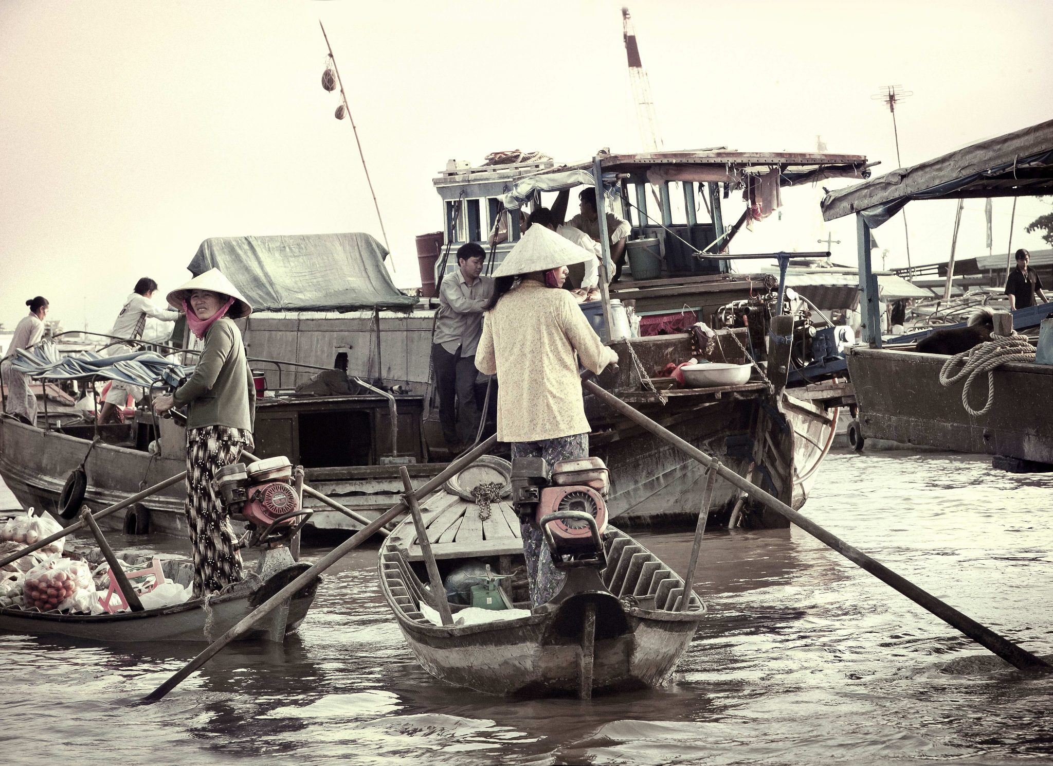 China's Plans for the Mekong River