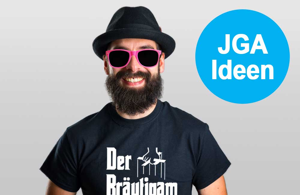 Top JGA Ideen fr Mnner  Junggesellenabschied Guide