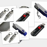 Physical Media Flash Drives