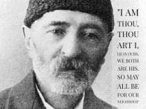 Gurdjieff's father