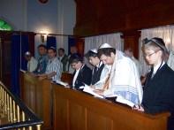 Bar Mizwa 2006