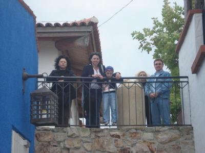 Belantispark 2007