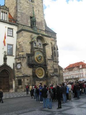Prag 2008