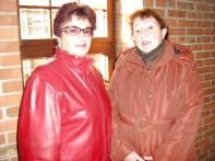 Besuch im Salzmuseum 2010
