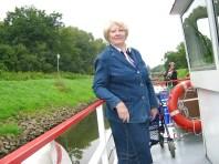 Flussfahrt 2011