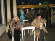Besuch im Schokoladenmuseum 2012