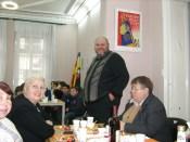 Tu bi Schwat im Frauenbund 2012