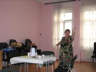 65 Jahre Israel im Frauenbund 2013