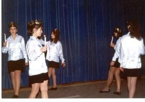 Chanukka 1997