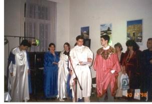 Chanukka 1998