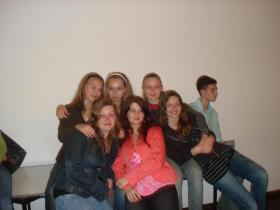 Jugendtreffen Halle-Chemnitz 2007
