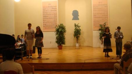 Kinderfestival 2011