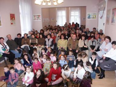Muttertag 2005