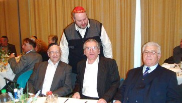 Purim 2011