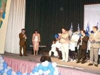 """Spendengala """"60 Jahre Israel"""" (18.05.2008)"""
