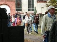 Tag des offenen Denkmals 2009