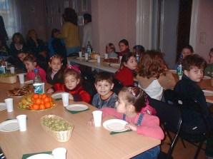 Tu bi Schwat 2006