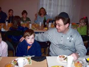 Tu bi Schwat 2007