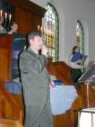 Holocaust-Gedenktag 2006