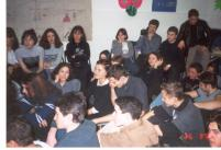 Jugendtreffen Halle-Magdeburg- Dessau 2000